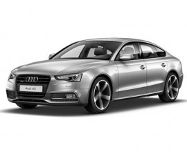 Audi A5 Sportback 2.0TDI 177 SE Technik Manual
