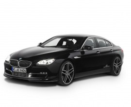 BMW 640D SE Gran Coupe lease
