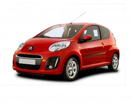 Citroen C1 lease 1.0 hatchback Platinum 5DR