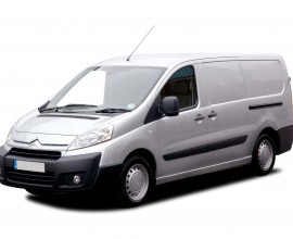 Citroen Dispatch 1000 L1H1 1.6HDi 90hp Enterprise