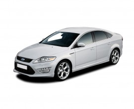 Ford Mondeo 1.6 115 TDCI Graphite ireland car lease