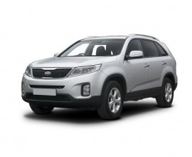 Kia Sorento lease deals UK