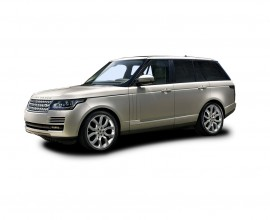 RANGE ROVER DIESEL ESTATE 3.0 TDV6 Vogue Auto Lease