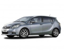 Toyota Verso Estate 2.0 D-4D Icon 5dr Lease