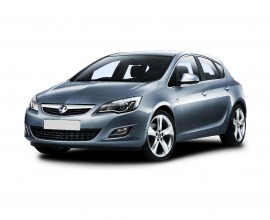 Vauxhall Astra lease deals