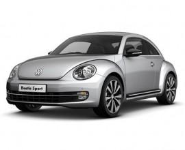 Volkswagen Beetle 2.0 TDi Design 3dr lease