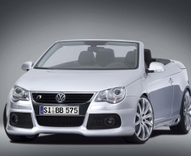Volkswagen EOS 2.0TDI BMT Sport 2dr Lease