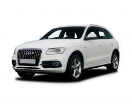 Audi Q5 2.0 TDI 150 Quattro S Line Plus 5dr Lease