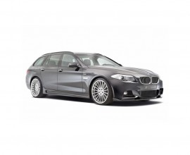 BMW 520d SE Touring LCi Auto lease