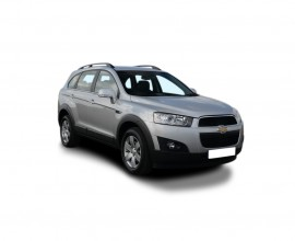 Chevrolet Captiva 2.2 VCDi 163 LS FWD Start Stop Lease