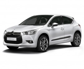 Citroen DS4 1.6 e-HDi 115hp D-Style Lease
