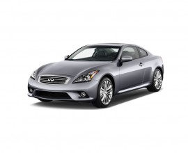 Infiniti G37 Coupe 3.7 V6 GT 2dr Auto Lease