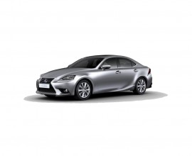 Lexus IS300h SE 4dr CVT Auto lease