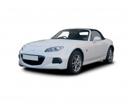 Mazda MX5 ROADSTER Coupe lease