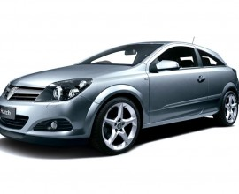 Opel Astra 1.3 CDTI 95ps Lease Ireland car lease