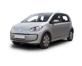 Volkswagen up 1.0 TSI Take 3dr Lease