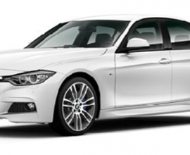 BMW 335i lease ActiveHybrid M Sport Sport Automatic 4dr Lease
