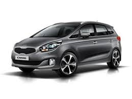 Kia Carens lease deals UK