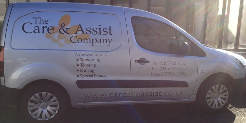 Care & Assist Company sign up with Car Lease 4 U