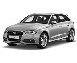 business car leasing audi a3
