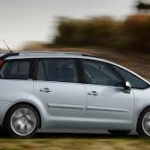 Citroen Grand C4 Picasso 18 month lease deals
