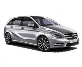Mercedes-Benz B CLASS B180 CDI ECO SE 5dr Lease