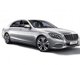 Mercedes-Benz S CLASS S350 BlueTEC SE Line Auto Lease