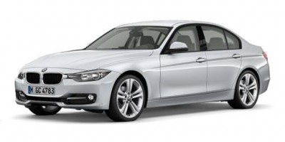 business car leasing bmw 3 series saloon