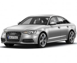business car leasing Audi A6