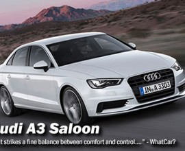 business car leasing audi a3 diesel saloon