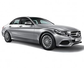 Mercedes-Benz C CLASS DIESEL SALOON C220 BlueTEC SE 4dr Lease
