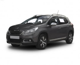 Peugeot 2008 ESTATE