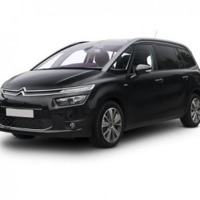 business car lease Citroen GRAND C4 PICASSO