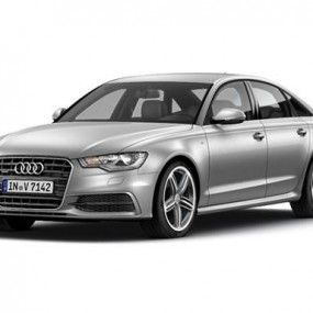 The New Audi A6 ULTRA joins the Audi family