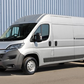 business van leasing Citroen Relay