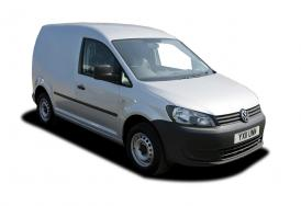 business van leasing Volkswagen Caddy