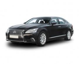 business car lease lexus ls saloon