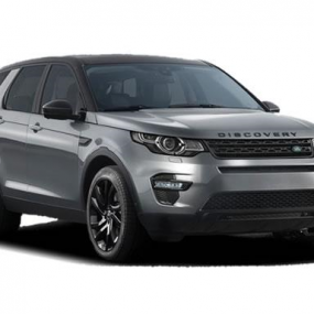 Landrover Discovery Sport review