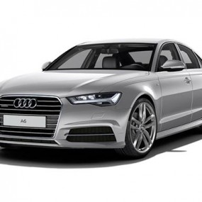 Audi A6 Ultra facelift Order book opens
