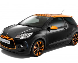 Citroen DS3 Airdream Business lease