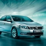 Everything you need to know about eight generation Volkswagen Passat
