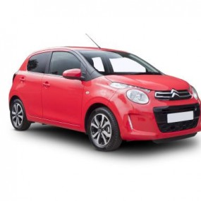 Spectacular lease deal on Citroen C1Touch 3 Door