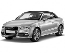 audi a3 cabriolet business lease