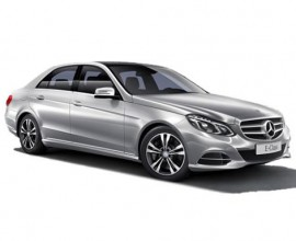 mercedes benz E220 class Business lease