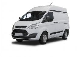 van leasing Ford Transit