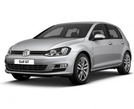 Volkswagen New Golf 1.6 TDI Bluemotion Match 5 Dr