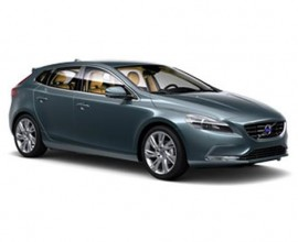 volvo v40 D2 Cross Country Lux lease