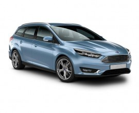 business car lease ford focus estate