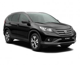 business car leasing honda cr v estate