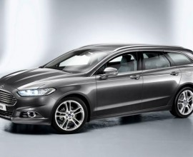 businss car lease ford mondeo estate